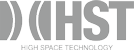 Logo H.S.T. - Space Equipment Assembly & Integration Capability